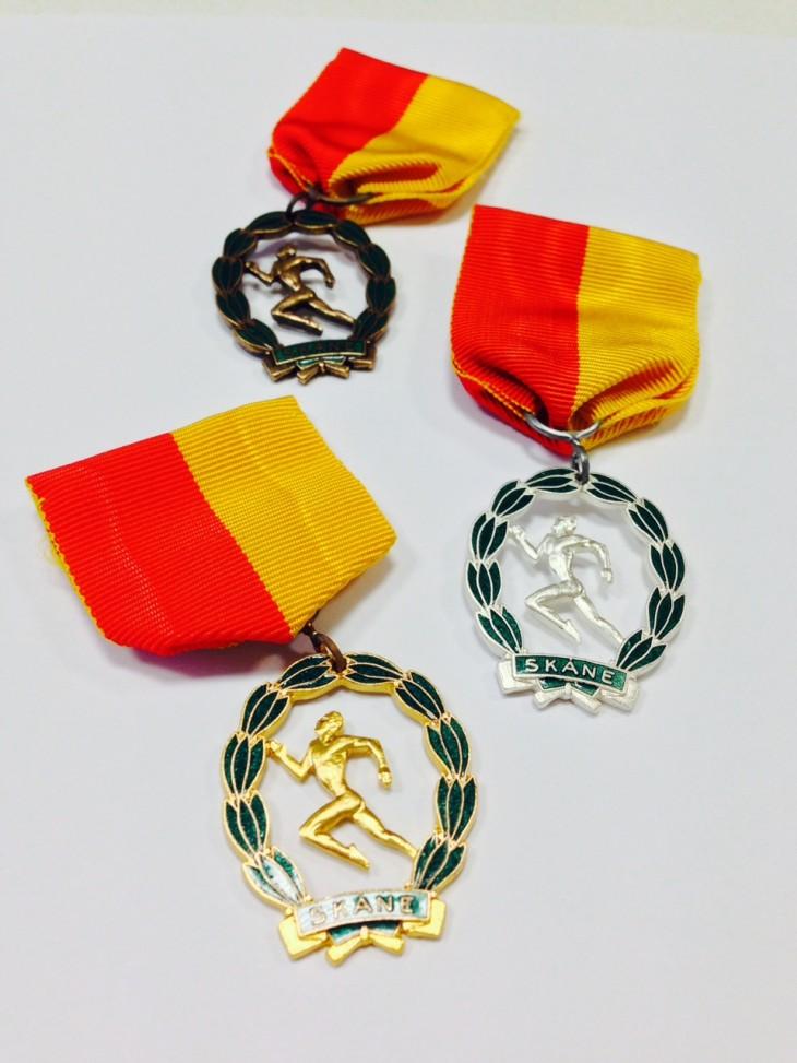 Utmärkelser