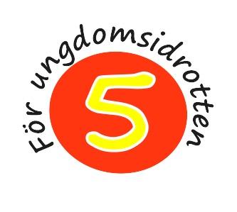 """Logotype för """"En 5:a för Skåne"""""""