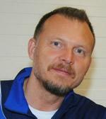 Fredrik Lindvall