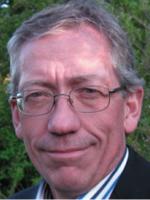Roland Ekström, ordförande