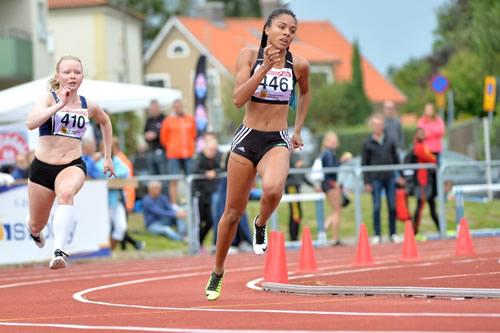 Irene Ekelund, JSM-guld