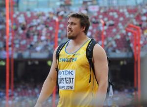 Axel Härstedt