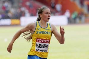 Elise Malmberg
